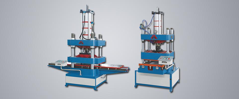 HQZY-60/200气液增压缸式冲压机
