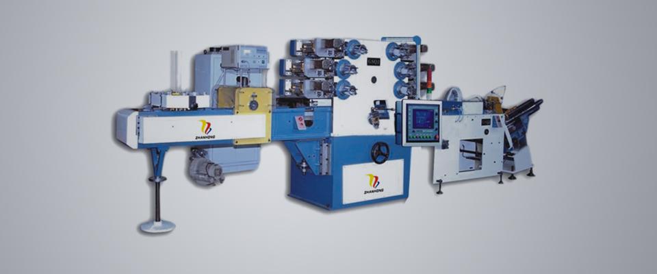 ZH-LP640M印盖机